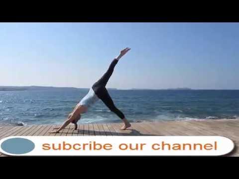 morning yoga for weight loss amazing fat burning yoga