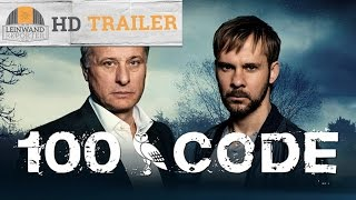 100 CODE Season 1 HD Trailer 1080p german/deutsch