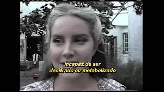 Lana Del Rey - Salamander (Tradução)