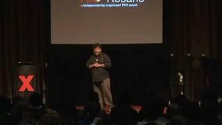TEDxRosario - Alfredo Casero - Presupuestar las ideas