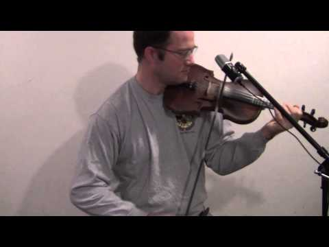 "My cover of ""Cajun Fiddle"" by Don Rich - link to lesson!"