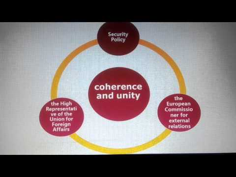 oral presentation the Lisbon Treaty-David