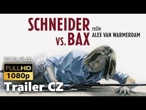 Schneider vs. Bax 2015 CZ HD