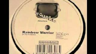 Rainbow Warrior - A Trip To Space (Club Mix)