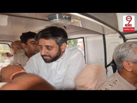 BREAKING: AAP MLA अमानतुल्लाह गिरफ्तार, पार्टी की बढ़ी मुश्किलें | Delhi Chief Secretary Assault Row