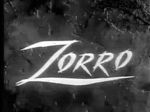 Remembering The Main Cast From Zorro 1957