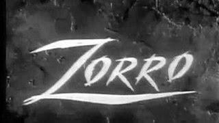 Full Cast Of Zorro Cast List For The Show Zorro