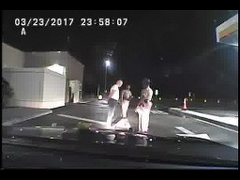 Dashcam Video: State Rep. Cary Pigman Arrested on DUI Charge