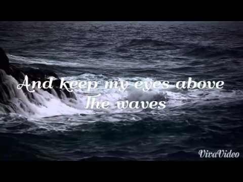 Oceans Hillsong United Lyrics