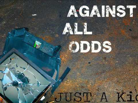 Against All Odds - Wide Awake (Single)