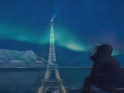 Leo Rojas --  At Night I Think Of You