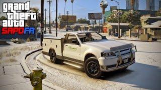 GTA SAPDFR - DOJ 36 - Reporting Suspicious Activity (Criminal)