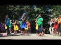 Luçon : très jolie fête des écoles publiques