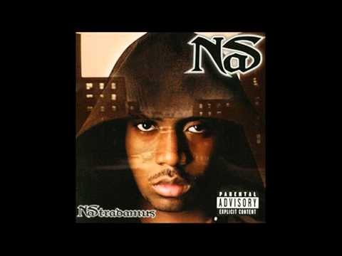 Nas Feat  Ginuwine you owe me