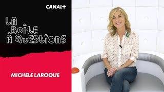 La Boîte à Questions de Michèle Laroque – 23/01/2018