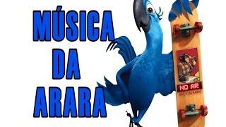 MÚSICA DA ARARA