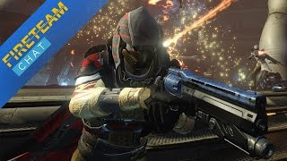 Destiny: Keeping People Hooked - IGN's Fireteam Chat Ep. 44