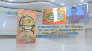 Kiddi 24 7 NutraGummies