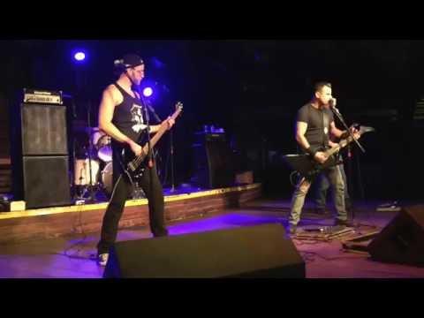 Metallica - Atlas, Rise! Live Cover