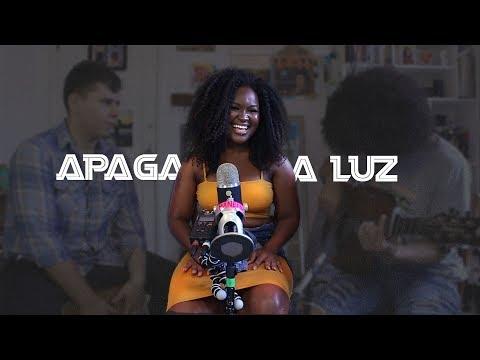 Apaga a Luz - Tabatha Aquino (Cover)
