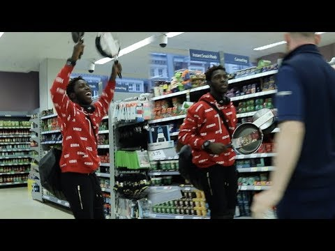 How To Get Kicked Out Of Tesco In 6 Minutes - In Birmingham