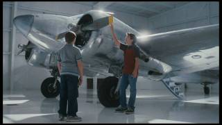 The Flyboys (Skykids) 2008 - Trailer (HD)