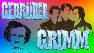 Gebrüder Grimm - Die zwölf Jäger