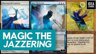 how is magic the gathering like jazz?