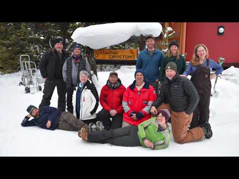Yellowstone Expeditions Winter 2019
