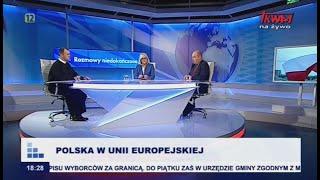 Rozmowy niedokończone: Polska w Unii Europejskiej cz.I