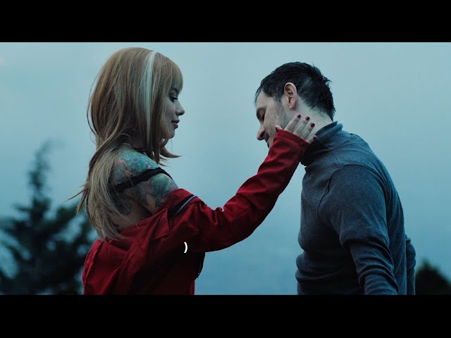 Burak Yeter & Cecilia Krull - My Life Is Going On (Burak Yeter Remix) [Official Video]