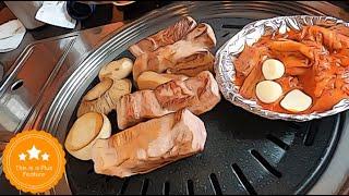 강남 삼성동에서 ㅆㅅㅌㅊ 구운 돼지고기를  느끼고 싶다…