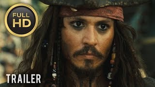 PIRATES OF THE CARIBBEAN: AT WORLDS END (2007) | Full Movie Trailer in HD | 1080p