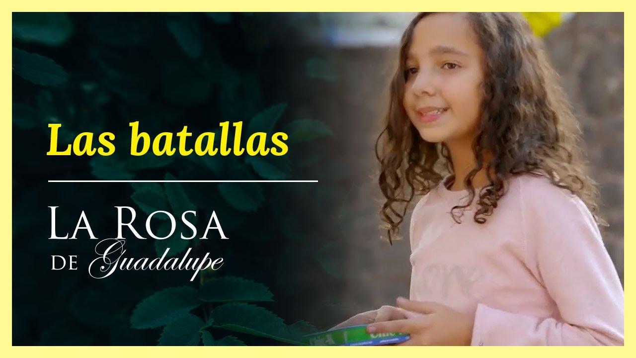 La vendedora de ilusiones | Las Batallas de La Rosa | La Rosa de Guadalupe