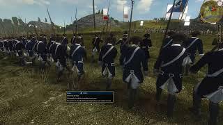 Battle of Rossbach (Scenario). Empire Total War