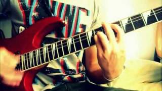 Diego Gonzalez - Responde Guitar Cover