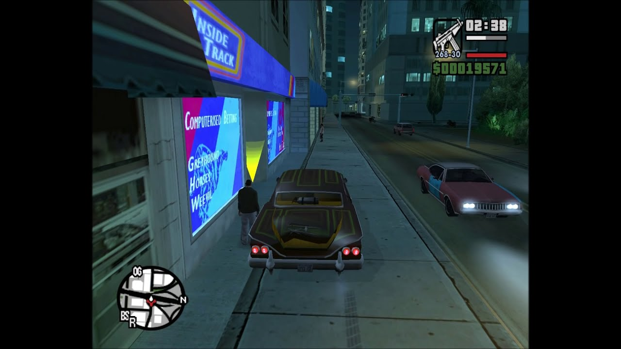 how to get money in gta san andreas cheat