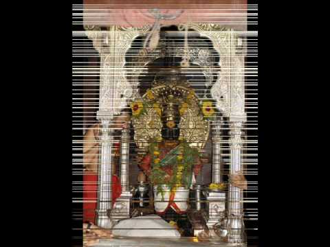 Vitthal bhajan by Ajit Kadkade - hey majhya