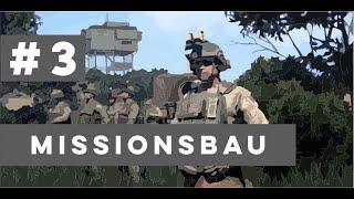 [ArrmA 3] Missionsbau Basics [3v4]