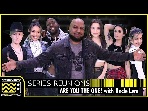 Unofficial Are You The One? Series Reunion   AfterBuzz TV
