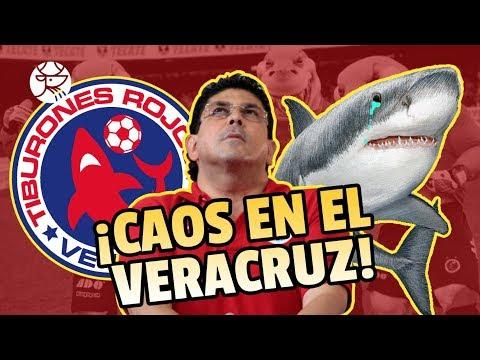 ¡EN PELIGRO! | Cortan a jugadores en Veracruz | Los Pleyers