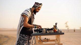 Special K live at Moon Lake, Dubai (UAE) for Cafe De Anatolia playing Serkan Eles - Tevafuk