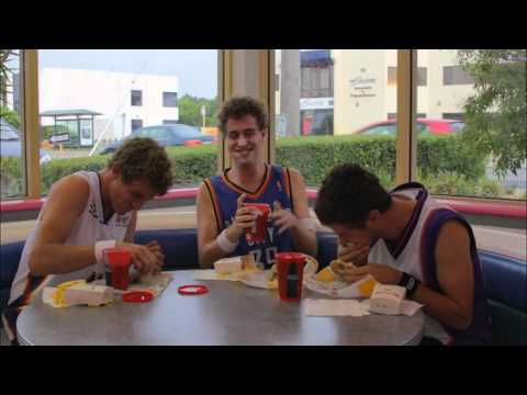 B3 Hungry Jacks Whopper Junior Large Meal Challenge