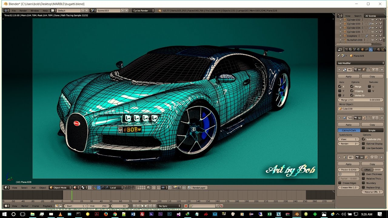 3d modelling download free  »  8 Image »  Awesome ..!