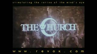 THE CHURCH (1989) Japanese trailer for Michele Soavi's atmospheric horror - AKA La Chiesa