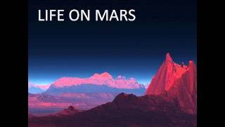 Outer Mission - Life On Mars (Original Mix)