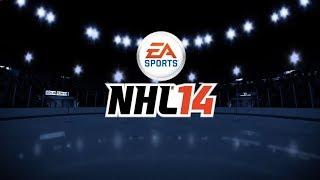Hockey Game History - NHL 14
