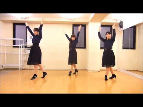 【WaRM】 Perfume/FLASH(TVsize) 【踊ってみた】[Mirror]