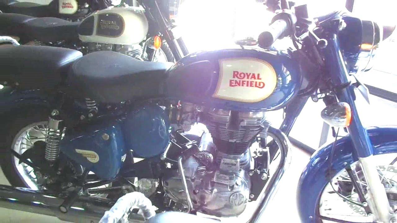Royal enfield thunderbird 500cc price in nepal -  Bikes Dinos Royal Enfield Classic 350 Walkaround 2015 New Colours Price Mileage Etc Youtube