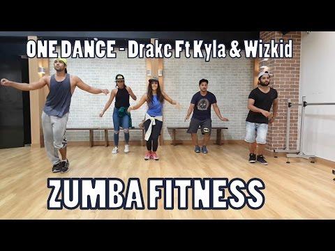 One Dance|Drake Ft.Kyla & Wizkid |Zumba Fitness|Padmavati Iyengar